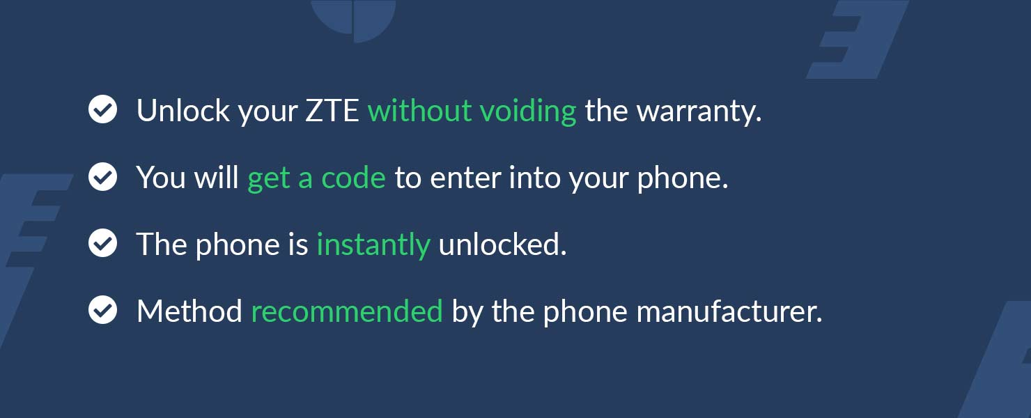 ZTE Light Tab V9C Unlock Code
