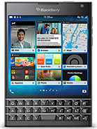 Unlock BlackBerry Passport phone - Unlock Codes