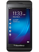 Unlock BlackBerry Z10 phone - Unlock Codes