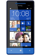 Unlock HTC Windows Phone 8S