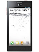 Unlock LG Optimus GJ E975W phone - Unlock Codes