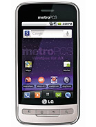 Unlock LG Optimus M phone - Unlock Codes