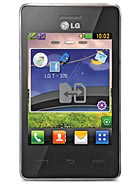 Unlock LG T370 Cookie Smart phone - Unlock Codes