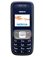 Unlock Nokia 1209 phone - Unlock Codes