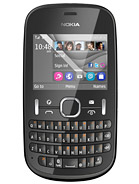 Unlock Nokia Asha 201 phone - Unlock Codes