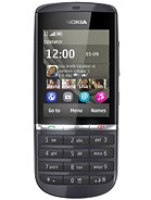 Unlock Nokia Asha 300 phone - Unlock Codes