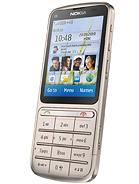 Unlock Nokia C3-01 Touch and Type phone - Unlock Codes
