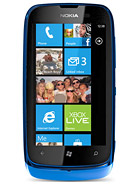 Unlock Nokia Lumia 610 phone - Unlock Codes