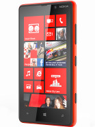Unlock Nokia Lumia 820 phone - Unlock Codes