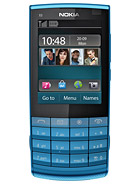 Unlock Nokia X3-02 Touch and Type phone - Unlock Codes