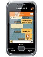 Unlock Samsung C3312 Duos phone - Unlock Codes