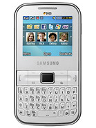 Unlock Samsung Chat 322 Wi-Fi phone - Unlock Codes