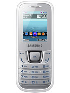 Unlock Samsung E1282T phone - Unlock Codes
