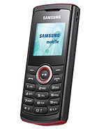 Unlock Samsung E2120 phone - Unlock Codes