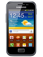 Unlock Samsung Galaxy Ace Plus S7500 phone - Unlock Codes