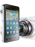 Unlock Samsung Galaxy Camera GC100