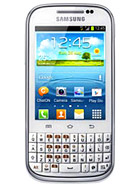 Unlock Samsung Galaxy Chat B5330