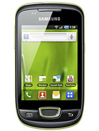 Unlock Samsung Galaxy Mini S5570