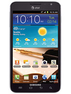 Unlock Samsung Galaxy Note I717