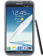 Unlock Samsung Galaxy Note II CDMA phone - Unlock Codes