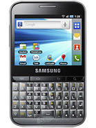 Unlock Samsung Galaxy Pro B7510 phone - Unlock Codes