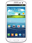 Unlock Samsung Galaxy S III CDMA phone - Unlock Codes