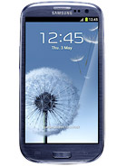 Unlock Samsung Galaxy S III I9300 phone - Unlock Codes