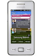 Unlock Samsung S5260 Star II phone - Unlock Codes