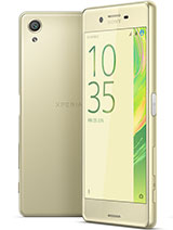 Unlock Sony Xperia X phone - Unlock Codes