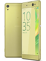 Unlock Sony Xperia XA Ultra phone - Unlock Codes