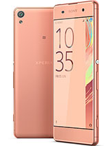 Unlock Sony Xperia XA phone - Unlock Codes