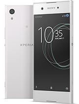 Unlock Sony Xperia XA1 phone - Unlock Codes