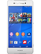 Unlock Sony Xperia Z3v phone - Unlock Codes